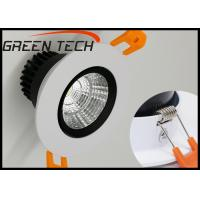 Quality 80Ra Commercial LED Down Light Non - Isolated Driver Available 85-264VAC for sale