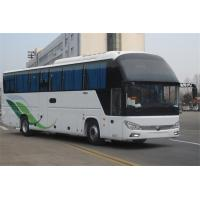Quality Large Size Used Transit Bus Yutong Brand for sale