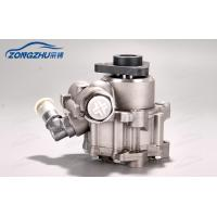 China Audi A8 Car Power Steering Pump , Electric Steering Pump OE# 4E0145156C on sale