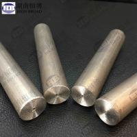 China Replacement Fuel Cell Magnesium Extrusion Magnesium rod for Outdoor lighting on sale