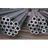 Quality Custom Sch40 35# Seamless Steel Pipe Seamless Mechanical Tube 6m Length for sale