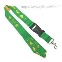 China Where to buy custom woven jacquard lanyards? China factory for jacquard logo lanyards, on sale