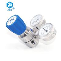 China R41 Natural Gas Pressure Regulator High Pressure Wall Pressure Relief Structure on sale