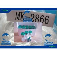 Buy cheap MK-2866 SARMs Steroids To Lose Weight CAS 841205-47-8 SARMs Ostarine from wholesalers