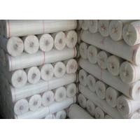China High Mechanical Strength Woven Roving Fiberglass Plain Woven Weave Type on sale