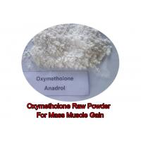Bodybuilding Hormone Supplements Powder , Oxymetholone Anadrol For Muscle Building