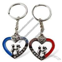 Best keychain craft ideas for 2012 Promotion wholesale