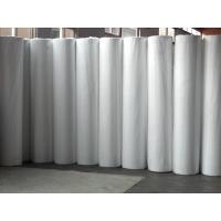 Quality 2 oz/yd2,43''x324',Firm and Soft Polyester roofing fabrics for sale