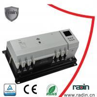Quality 200 Amp Dual Power Transfer Switch Manual RDQ3NMB White Black For Shopping Mall for sale