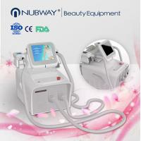 Best Medical CE Approval Good Cryolipolysis+Lipo Laser Slimming Machine for Spa Salon Clinic Home Use wholesale