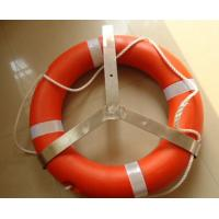 China 2.5kg and 4.3kg Water Life Buoy/life ring with CCS Certificate on sale