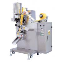 Quality Single Powder Sachet Packaging Machine 30 - 120 Packs / Min Packing Speed for sale