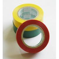 China PVC Electrical Tape RoHS and Reach Approval type industrial tape insulation tape on sale