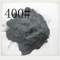 China Abrasive Black Sic Green Silicon Carbide 98%Min for Grinding Wheels on sale
