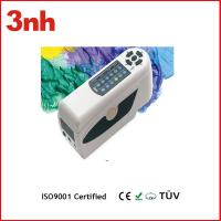 Quality 3nh brand Digital Colorimeter with 8mm aperture NH300 for sale