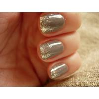 Best New Single Colored Nail Polish Patch Nail Sticker wholesale