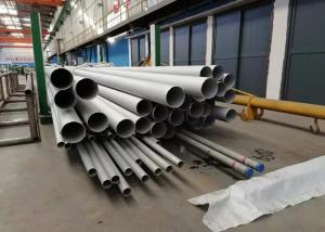 Quality SA213 T11 Alloy Steel Seamless Tube For Boiler And Heat Exchanger, 6M length for sale
