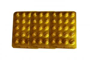 Quality 6*36 Adipex Retard Capsule / Gold Version Herbal Weight Loss Tablets for sale