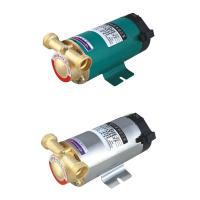 China Brass Impeller Solar Booster Pump Other Pump And Machinery For Bathroom on sale