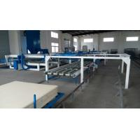 Buy cheap Advanced Mgo Board Machine , Mgo Board Panel Sheet Production Line Eco Friendly from wholesalers