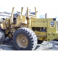 China Used Wheel Loader CAT 910E on sale