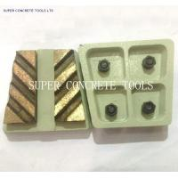 Quality Diamond Frankfurt Metal Blocks for sale