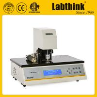 China Paper and Plastic Film Thickness Measurement / Thickness Measuring Instrument on sale