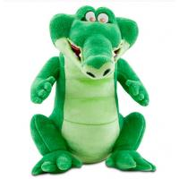 Quality Green Swampy crocodile Plush Toys for sale