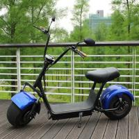 Quality Sun Shine 2019 Hot Sale 48v 500w Cheapest electric motorcycles and scooters electric scooter for sale