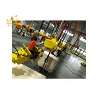 China Customized Small Chain Hoist , High Speed Chain Hoist Standard 3 Meter Lifting Height on sale