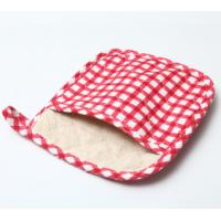 Quality Dual Function Custom Pot Holders Heat Resistant For Hand Wrist Protection for sale