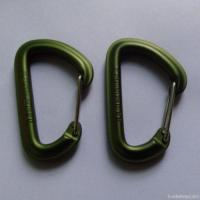 Quality Steel Carabiner for sale