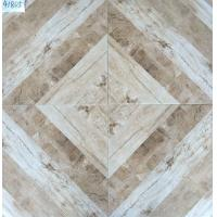 Quality Non Slip Glazed Ceramic Floor Tile / Polished Porcelain Floor Tiles For Hotel for sale