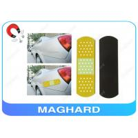 Magnetic Car Stickers Plaster , Personalized Car Magnet Signs Design Your Own