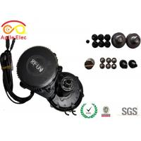 Quality Black Bafang 8fun Bbs01 Mid Drive 36v 250w Motor Kit With Hall Sensor for sale