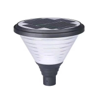 Quality Outdoor IP65 Lifepo4 Battery Solar Powered Lawn Lights for sale