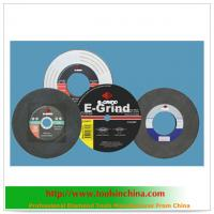 Quality Resin Bonded Diamond Wheels for sale
