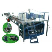 Quality JYD150 PE Foam Sheet Extrusion Line At Closed Mini Cell Lower density for sale