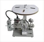 Quality IPEX Connector Wire Crimping Machine PLC Control Mode No Noise 1000-1300 Pcs/H for sale