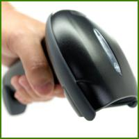 Quality MS8100 Warehouse Supermarket USB wired Handheld CMOS 1D 2D Barcode Scanner, QR code reader for sale
