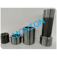 Quality Hard alloy outer top Radial bearing for downhole drilling motors bearings for sale