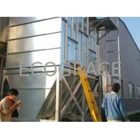 China High Temperature Baghouse Pulse Jet Dust Collector Bag Filter / Dust Remove System on sale