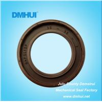 Metric Nitrile Rotary Shaft Seal 35x55x7