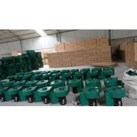 China Industrial Wood Dust Extractor Multi Cyclone Low Power Consumption on sale