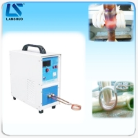 Quality IGBT 16kw Carbide Saw Blade Induction Welding Machine for sale