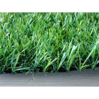 Quality Natural Looking Home Artificial Decorative Grass For Landscaping for sale