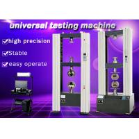 Quality Versatile Cyclical Tensile Strength Tester ,  Material Testing System for sale