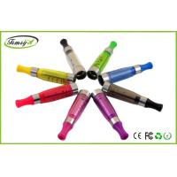 China rebuildable Dual coil clearomizer / wireless ce5 atomizer 2ml with 900puffs on sale