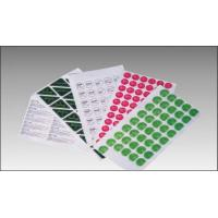 Quality Label Printing Services for sale