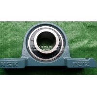 Quality NSK insert bearing with housing UCP312D1 for sale